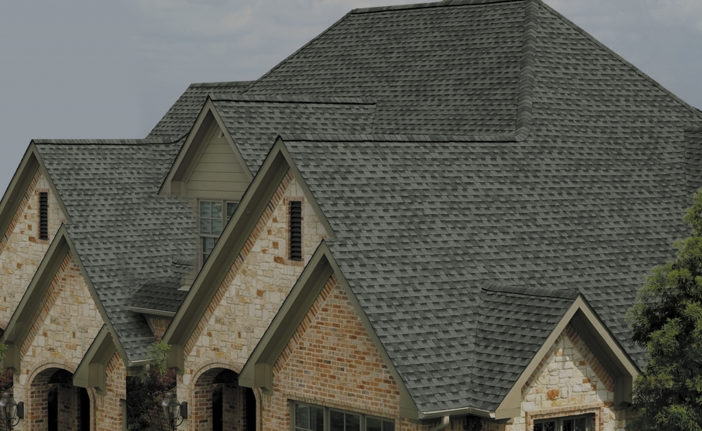 Shingles From A Roofing Contractor In Arlington Heights