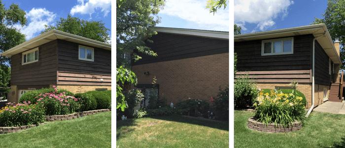Weekly Transformations: Morton Grove, Timber Bark