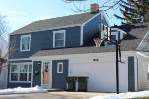 Arlington Heights James Hardie Fiber Cement