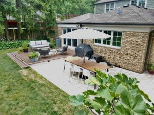 TimberTech Deck & Patio
