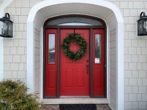 New Entry Door Arlington Heights
