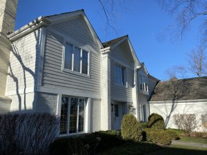 James Hardie Fiber Cement in Lake Forest, IL
