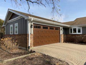 Copley Garage Door in Downer's Grove, IL