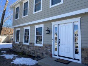 Bartlett New Siding & Windows
