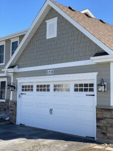 Bartlett, IL New Garage Door